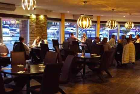 Laguna Verde - £20 for £40 to Spend on Food and Drinks  - Save 50%