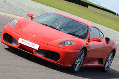 driveme  - Supercar Driving and 4x4 Off Road Experience - Save 0%