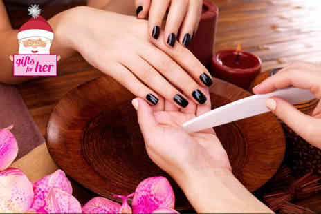Dirty Classic Hair & Beauty - Gel overlay nails  - Save 51%