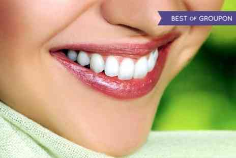 Ortho - Dental Consultation with an Examination, Scale and Polish - Save 86%