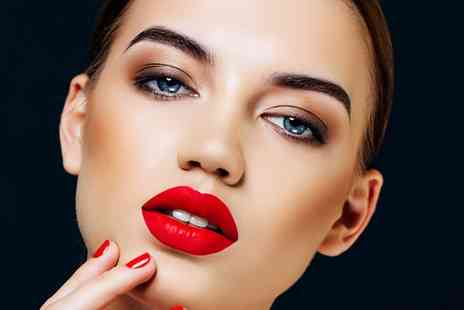 Beautiful Aspirations - Semi Permanent Make Up  - Save 0%