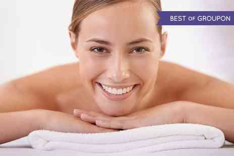 Body & Soul Zone - Colonic Hydrotherapy With Consultation   - Save 65%