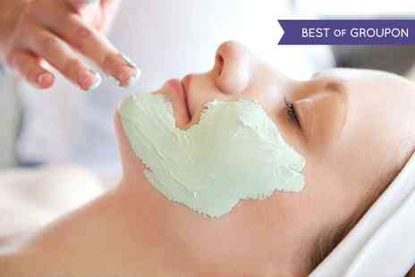 Salon Twenty Seventy -  Choice of Up to Three Facials  - Save 0%