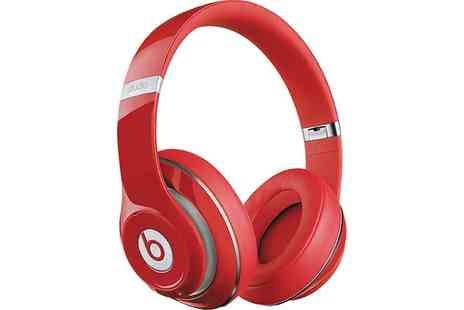 BestBuyPhoto - Beats by Dr Dre Studio 2.0 Wireless Over Ear Headphones With Free Delivery - Save 36%