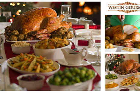 Westin Gourmet - Ultimate Luxury Christmas Hamper - Save 0%