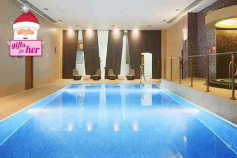 London Therapy 4 U - Choice of spa package for one and one hour spa access - Save 61%