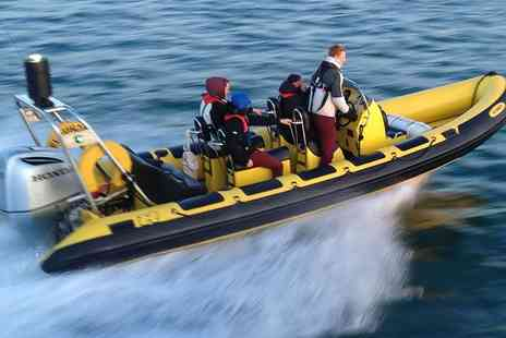 Plymouth Powerboat School - RYA Powerboat Level 1 Kids Course   - Save 38%