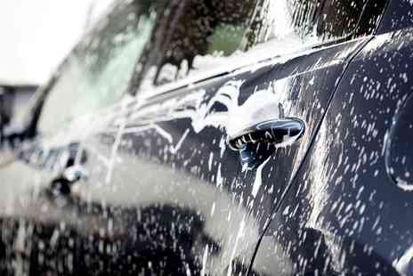 Beeston Motor Works and Platinum Breakers - Luxury External Car Wash and Wax  - Save 0%