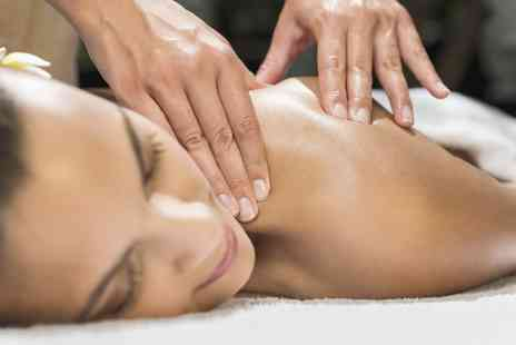 Cuoretherapies - Choice of One Massages - Save 74%