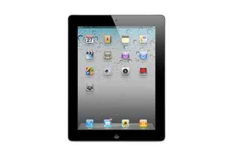 BestBuyPhoto - Refurbished Apple iPad 2 16GB With Wi-Fi With Free Delivery - Save 0%