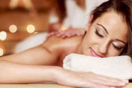 Leithen Lodge - Guinot Facial, Massage, and Cream Tea - Save 67%