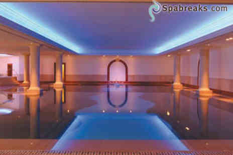 Spabreaks - Spa Day plus Treatment - Save 0%