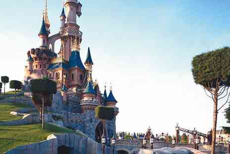 Radisson Blu Disneyland Paris -  Two or Three Nights Stay With breakfast - Save 0%