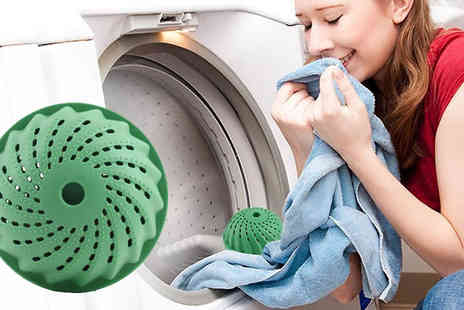 Richardson Group - Eco Friendly Molecular Cleaning Ball - Save 47%