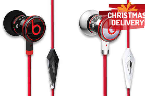 DooHickey Hut - Monster iBeats by Dr Dre - Save 0%