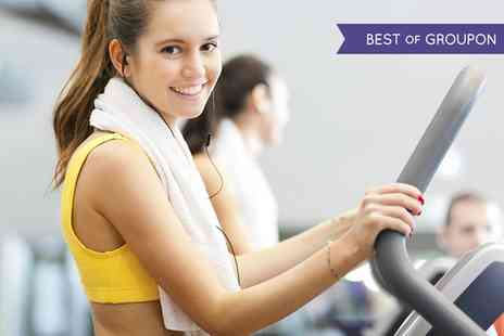 Pre Core Studios - One Session of Power Plate Classes  - Save 0%