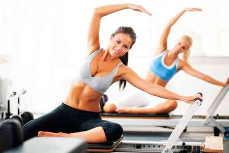 TFC Fitness Consultancy - Five Pilates Classes for One  - Save 63%