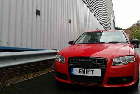 Swift Tuning - Car Remapping Service  - Save 0%