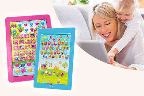 UK Home - Kids my first tablet  - Save 65%