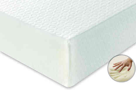 Cheap Mattresses - Single dream memory foam mattress - Save 67%