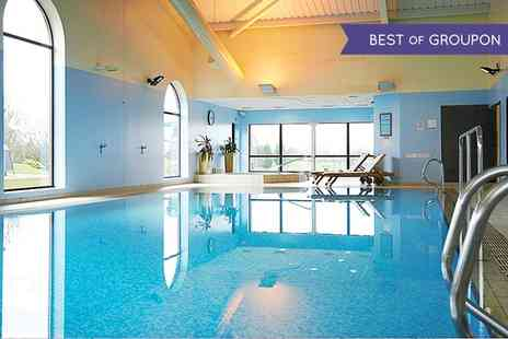 De Vere Staverton Park - One or Three Nights stay For Two With Breakfast, Dinner and Wine  - Save 0%