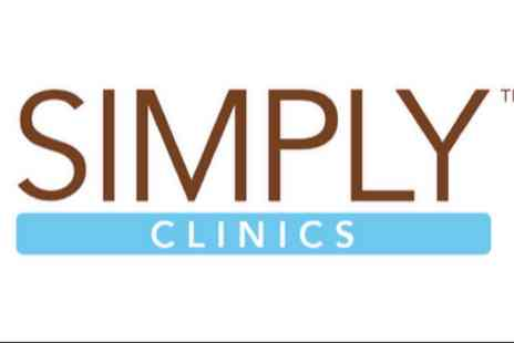 Simply Clinic - Hollywood Hot Wax - Save 85%