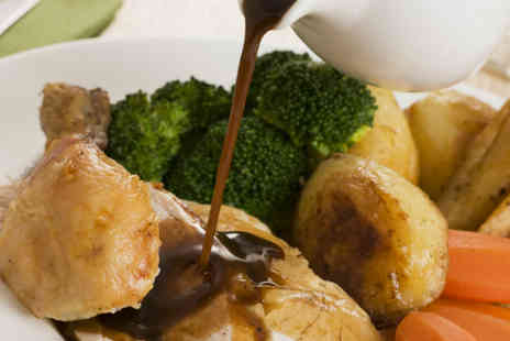 The Duke Of Buckingham - Two Course Sunday Lunch for 2  - Save 23%