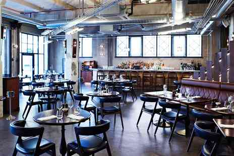 Union Street Cafe - Three Course Meal Dinner and Prosecco - Save 24%
