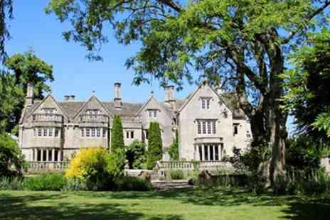 Woolley Grange Hotel - Spa Day including Treatment & Cream Tea - Save 44%