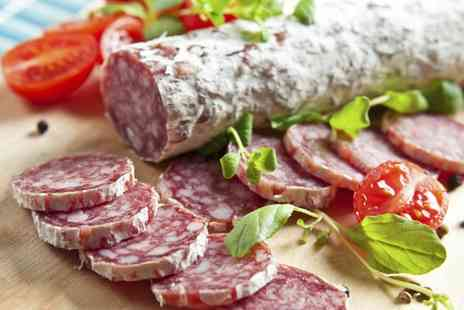 Stile Italiano -  £40 Toward Italian Food  - Save 45%