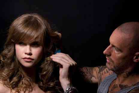 Aidan Phelan Salon - Cut, Blow Dry, Finish and Conditioning with Optional Highlights - Save 77%