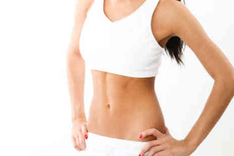 GinSen - One Session of i Lipo - Save 83%