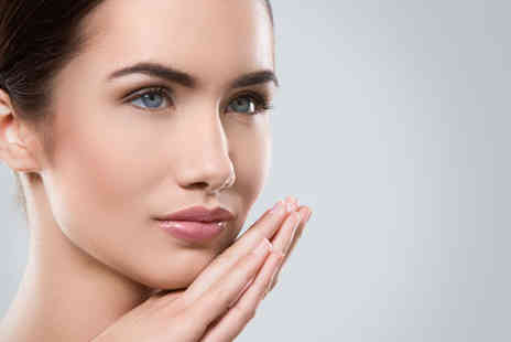Carolines Beauty Salon - Three non surgical facelift sessions  - Save 68%