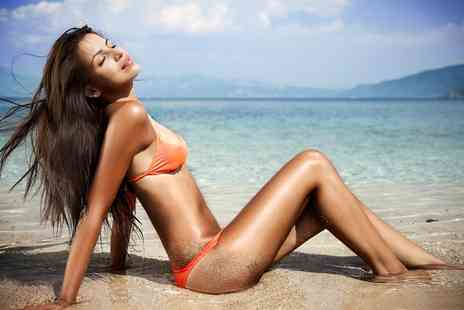 HOUSE OF GLAM - Spray Tanning  - Save 50%