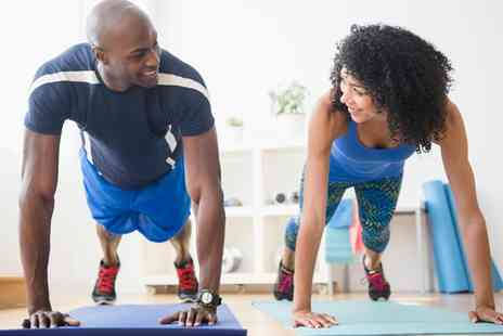 TFC Fitness Consultancy - Two Sessions of Personal Training with Physical Analysis - Save 33%