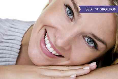 Neo Derm - Hollywood Teeth Whitening with Consultation - Save 66%
