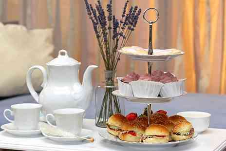 Ferribys Coffee House - Afternoon Tea For Two - Save 0%