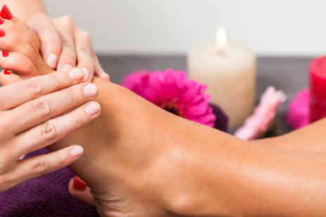 Moods - Up to 51% off pampering treatments - Save 51%