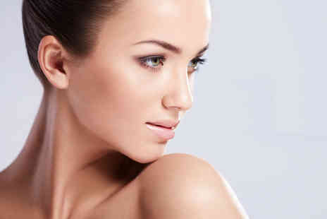 Cryotherapy - Cryotherapy face lift treatment - Save 55%