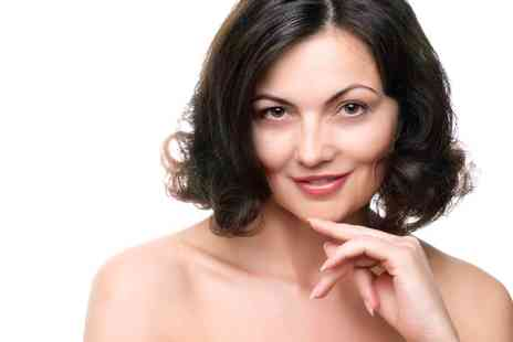 No 23 Hair and Beauty Studio - One Dermalift Facelift Treatments - Save 57%