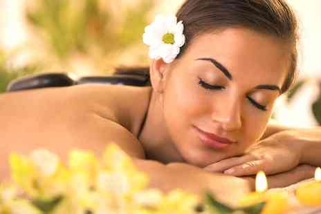 Beauty Boss - Choice of Massage with an Optional Express Facial  - Save 53%
