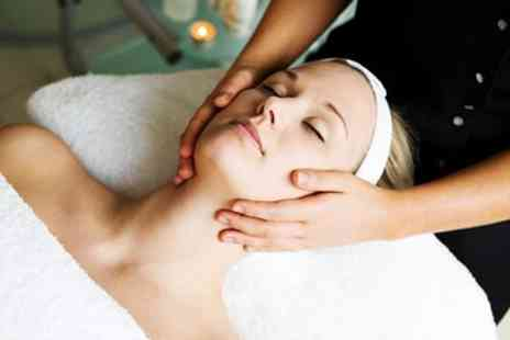 Marriott Breadsall Priory - Spa Day for Two with Massage or Facial Each - Save 55%