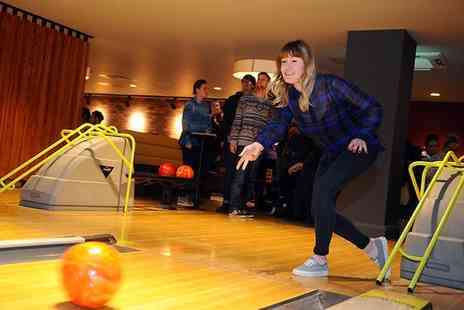 Cardiff Superbowl - Bowling Party For Up To 10  - Save 40%