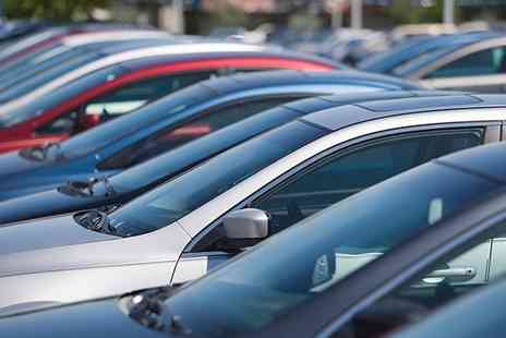 Reeds Service Park - Up to 14 Days Parking With Car Service  - Save 21%