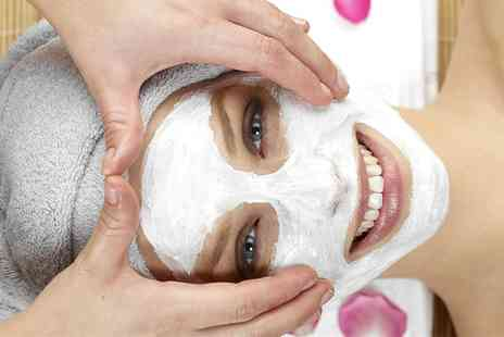 My Beautique - Choice of Facial and a Hand and Arm Massage  - Save 59%