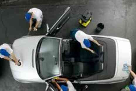 Riley Mobile Car Valeting - Full valet service from Riley Mobile Car Valeting - Save 60%