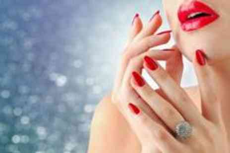 Cianna Hairdressers - Luxury manicure including a 30% discount on any other treatments - Save 82%