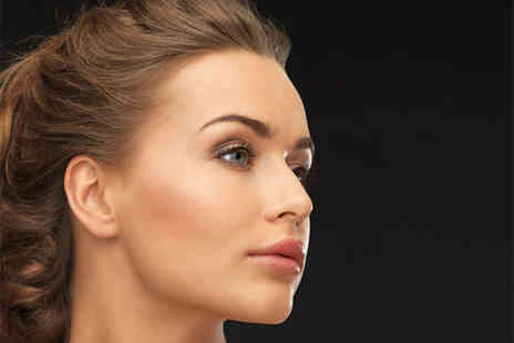 Dr Joney De Souza Aesthetic Clinic - Non surgical nose reshaping treatment including consultation  - Save 64%