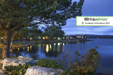 Diamond Resorts International - Two night Carnforth apartment stay for up to six  - Save 38%