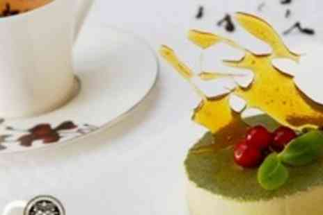 Grand Imperial London - Cantonese Afternoon Tea For Two - Save 96%